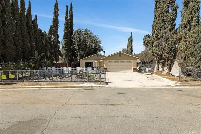 19027 Stroh Avenue, Corona, CA 92881 (#IG21205322) :: A|G Amaya Group Real Estate