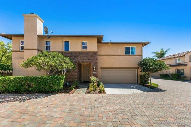 17082 New Rochelle Way, San Diego, CA 92127 (#210026511) :: Steele Canyon Realty