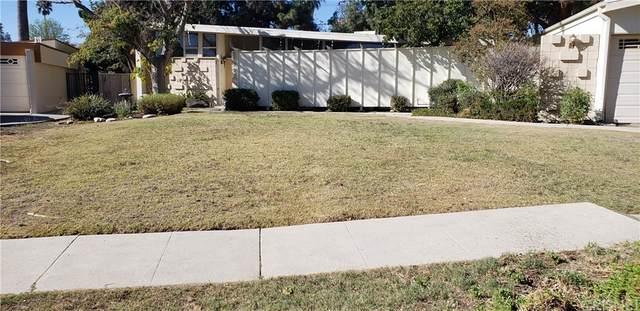 18425 Minnehaha Street, Northridge, CA 91326 (#SR21205821) :: Steele Canyon Realty