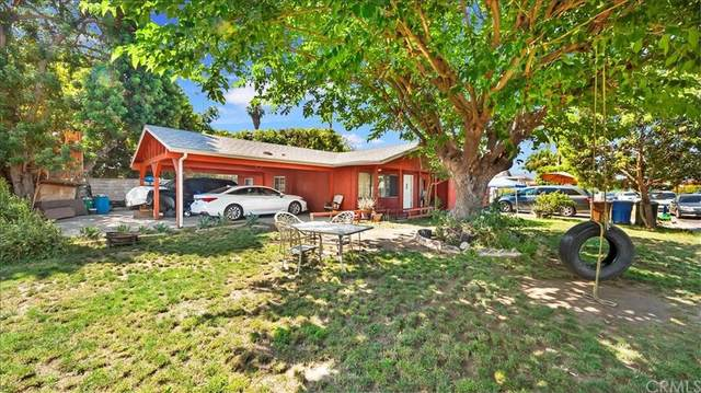 802 Pontenova Avenue, Hacienda Heights, CA 91745 (#DW21205817) :: RE/MAX Masters