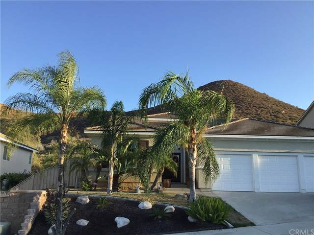 31875 Willow Wood Court, Lake Elsinore, CA 92532 (#OC21203756) :: Realty ONE Group Empire