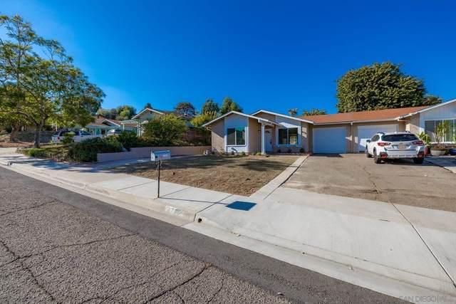 4770 Jasmine St, Oceanside, CA 92056 (#210026515) :: Steele Canyon Realty