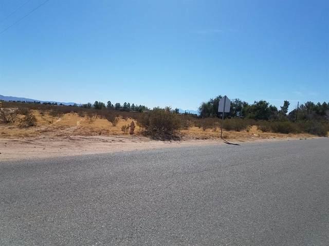 0 Ottawa Road, Apple Valley, CA 92307 (#539344) :: Corcoran Global Living