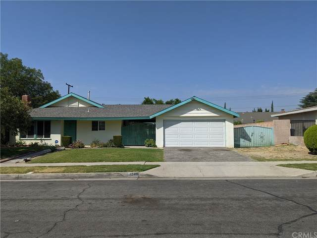 1240 N Ash Avenue, Rialto, CA 92376 (#PW21205850) :: Realty ONE Group Empire