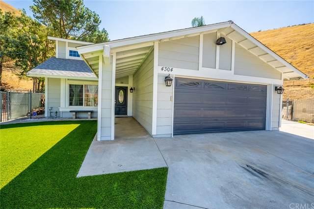 4304 Whitney Drive, San Bernardino, CA 92407 (#CV21205673) :: A|G Amaya Group Real Estate