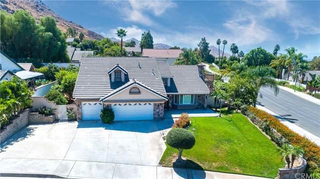 22975 Orangewood, Grand Terrace, CA 92313 (#SW21205856) :: Steele Canyon Realty