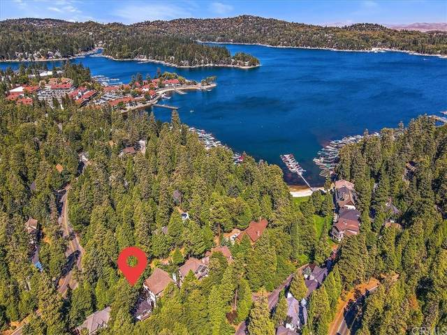 284 Cameo Drive, Lake Arrowhead, CA 92352 (#EV21201869) :: Swack Real Estate Group | Keller Williams Realty Central Coast