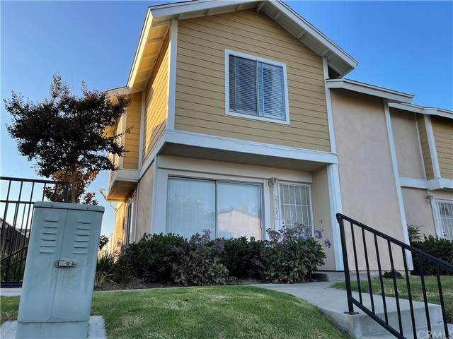 23107 Cherry Avenue #17, Lake Forest, CA 92630 (#PW21205863) :: Swack Real Estate Group   Keller Williams Realty Central Coast