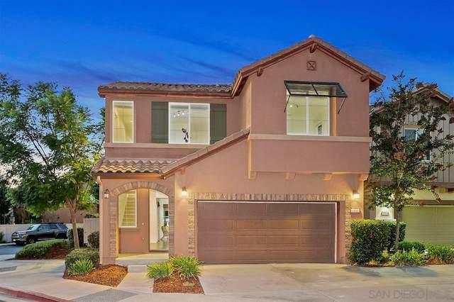 1411 Chert Drive, San Marcos, CA 92078 (#210026523) :: Corcoran Global Living