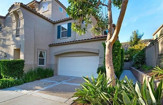 1651 Sunnyside Ave, San Marcos, CA 92078 (#210026526) :: Jett Real Estate Group
