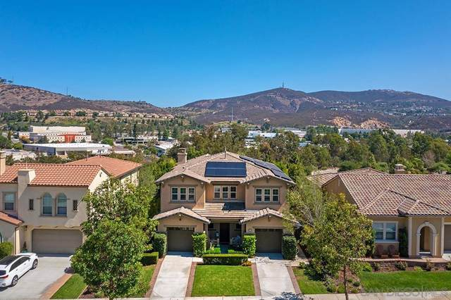 7056 Sitio Frontera, Carlsbad, CA 92009 (#210026532) :: eXp Realty of California Inc.