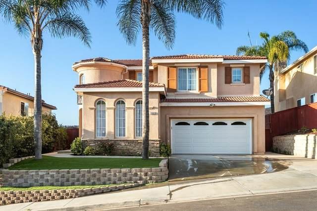 1068 Camino Del Sol, San Marcos, CA 92069 (#210026529) :: Jett Real Estate Group