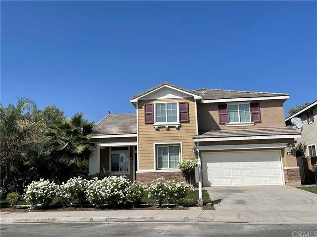 7363 Maddox Court, Eastvale, CA 92880 (#TR21205875) :: Steele Canyon Realty