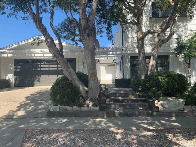 5915 Finecrest Drive, Rancho Palos Verdes, CA 90275 (#PV21205905) :: Wendy Rich-Soto and Associates