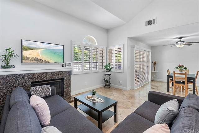20982 Oakville #21, Lake Forest, CA 92630 (#OC21204534) :: Swack Real Estate Group   Keller Williams Realty Central Coast