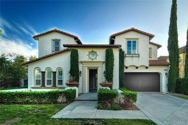 18 Elissa Lane, Ladera Ranch, CA 92694 (#SW21205517) :: American Real Estate List & Sell
