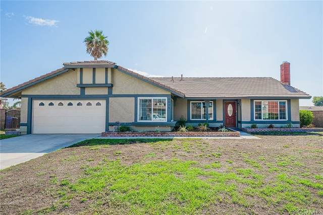 3035 N Quince Avenue, Rialto, CA 92377 (#DW21203023) :: Realty ONE Group Empire