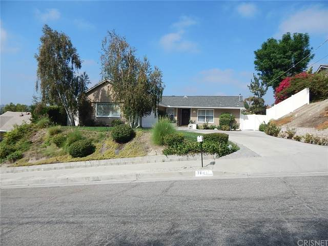 7041 Helmsdale Road, West Hills, CA 91307 (#SR21205874) :: Steele Canyon Realty