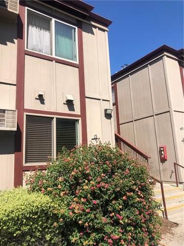 5473 Adobe Falls Road #7, San Diego, CA 92120 (#PW21205251) :: Robyn Icenhower & Associates