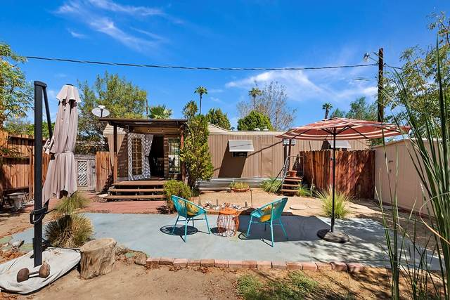 57 Mars Street, Palm Springs, CA 92264 (#219067720DA) :: Steele Canyon Realty