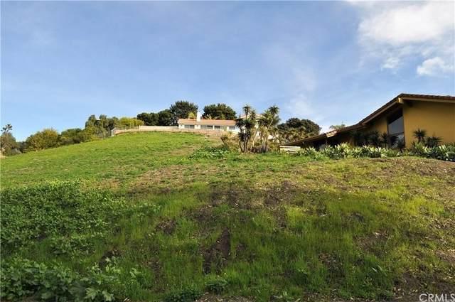 130 Avenida De La Paz, San Clemente, CA 92672 (#WS21205448) :: Berkshire Hathaway HomeServices California Properties