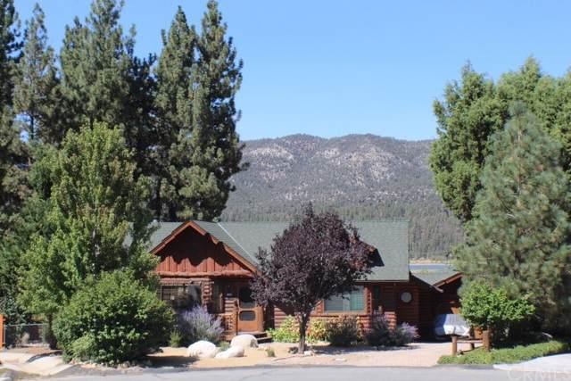 200 Alp Court, Big Bear, CA 92315 (#PW21205955) :: Wendy Rich-Soto and Associates