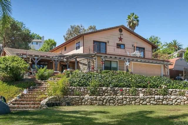 1546 La Vine Lane, Vista, CA 92084 (#NDP2110845) :: Corcoran Global Living