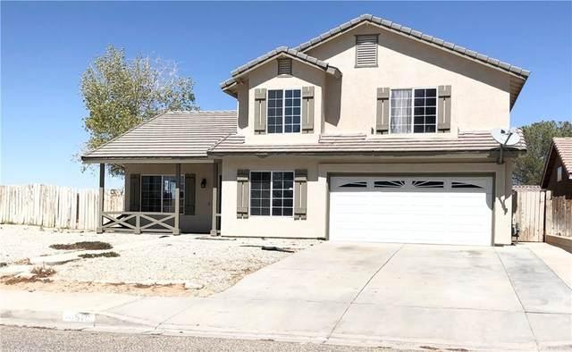 10510 Villa Street, Adelanto, CA 92301 (#TR21205965) :: The Houston Team | Compass