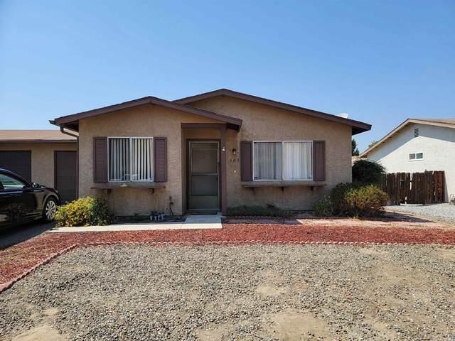 605 Solano Drive, Hemet, CA 92545 (#NDP2110846) :: A G Amaya Group Real Estate