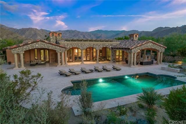 74360 Desert Arroyo, Indian Wells, CA 92210 (MLS #SR21205972) :: Brad Schmett Real Estate Group