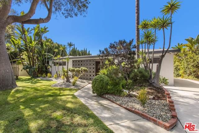7907 Beland Avenue, Los Angeles (City), CA 90045 (#21785170) :: Steele Canyon Realty