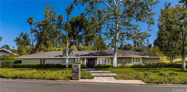 2061 Omega Drive, North Tustin, CA 92705 (#PW21170617) :: Jett Real Estate Group