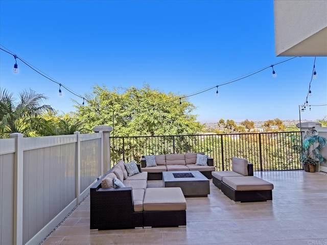 20 Pamplona, Aliso Viejo, CA 92656 (#PTP2106612) :: American Real Estate List & Sell