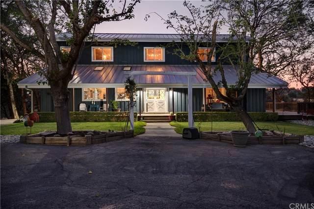 934 Keck Road, Lakeport, CA 95453 (#LC21205494) :: A|G Amaya Group Real Estate