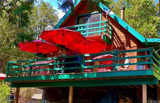 25155 Nestwa Trail, Idyllwild, CA 92549 (#OC21205267) :: Corcoran Global Living