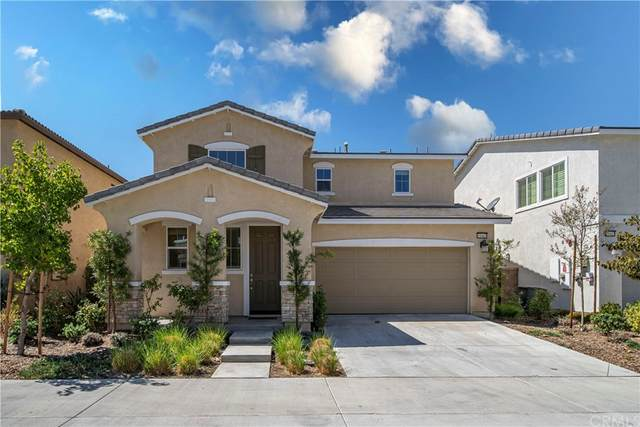 19465 Fortunello Avenue, Riverside, CA 92508 (#CV21176898) :: Swack Real Estate Group | Keller Williams Realty Central Coast
