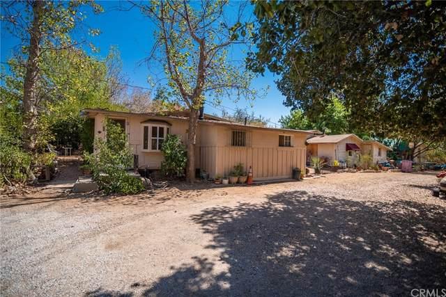 35525 Wildwood Canyon Road, Yucaipa, CA 92399 (#IV21205666) :: Wendy Rich-Soto and Associates