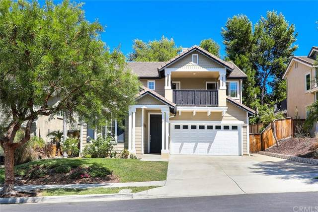 6165 Camino Forestal, San Clemente, CA 92673 (#OC21198535) :: American Real Estate List & Sell