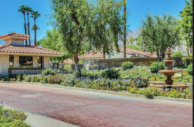 2701 E Mesquite Avenue D144, Palm Springs, CA 92264 (#219067726DA) :: Steele Canyon Realty