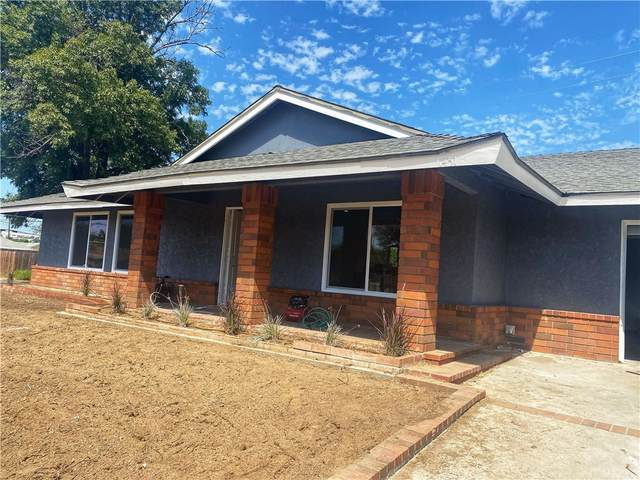 1451 Fortuna Road, Norco, CA 92860 (#IV21205952) :: Steele Canyon Realty
