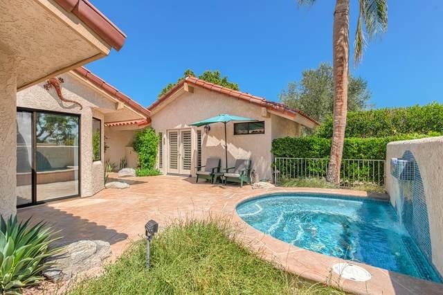 50 San Fernando, Rancho Mirage, CA 92270 (#219067728DA) :: Swack Real Estate Group | Keller Williams Realty Central Coast