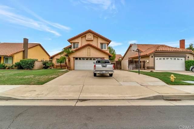 13510 Oaks Avenue, Chino, CA 91710 (#CV21203265) :: Swack Real Estate Group | Keller Williams Realty Central Coast