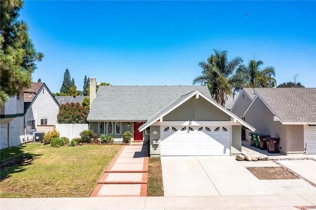 1617 Beechwood Street, Santa Ana, CA 92705 (#OC21206039) :: Wendy Rich-Soto and Associates