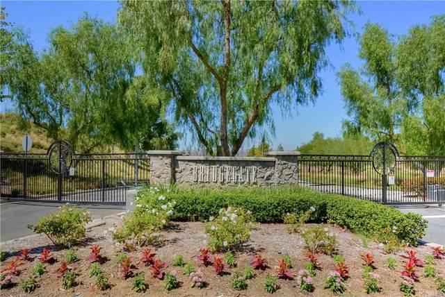 35593 Desert Rose Way, Lake Elsinore, CA 92532 (#TR21205845) :: Realty ONE Group Empire
