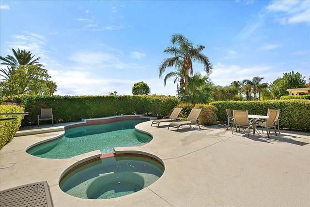 42 Oak Tree Drive, Rancho Mirage, CA 92270 (#219067729DA) :: Blake Cory Home Selling Team