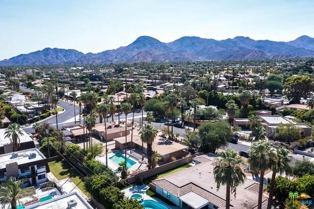 73754 Joshua Tree Street, Palm Desert, CA 92260 (#21784906) :: Jett Real Estate Group