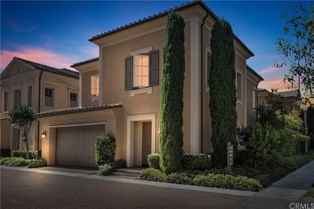 32 Bianco, Irvine, CA 92618 (#OC21204849) :: Latrice Deluna Homes