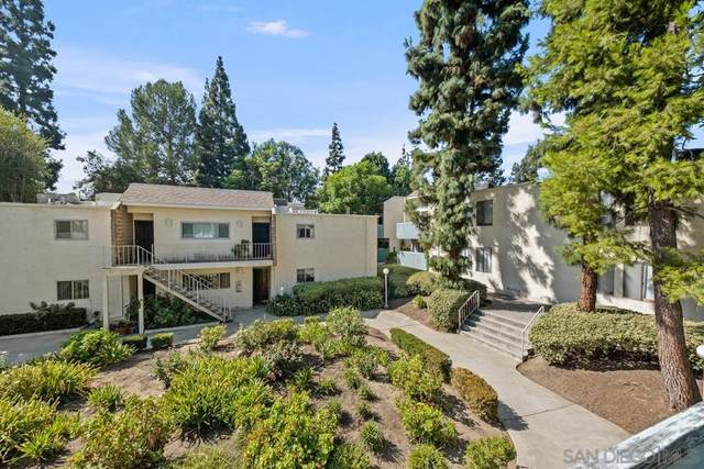 5700 Etiwanda Ave #234, Tarzana, CA 91356 (#210026557) :: Steele Canyon Realty