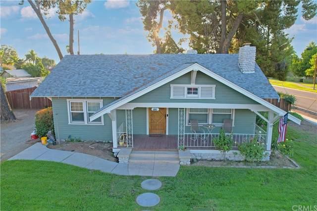 1747 Orange Street, Redlands, CA 92374 (#EV21203198) :: Realty ONE Group Empire