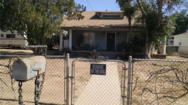3373 Strong Street, Riverside, CA 92501 (#IV21206070) :: Swack Real Estate Group | Keller Williams Realty Central Coast